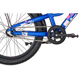 s'cool faXe 20 3-S - Vélo enfant - rose/bleu